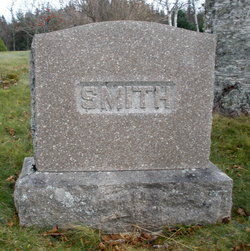 Martha Thurston <I>Bagley</I> Smith