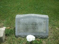 Charles Howland Stevenson