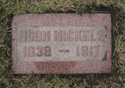 Hugh Nickels