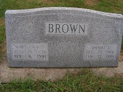 Daniel L Brown