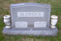 Virginia Hall Aldridge