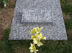 Raymond Lee McElwee