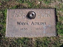 Wava Adkins