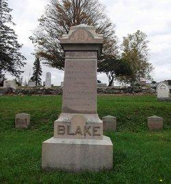 John Henry Blake