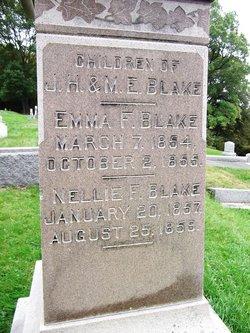 Emma Frances Blake