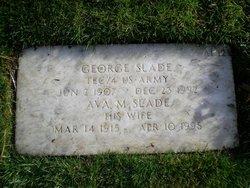 George Slade