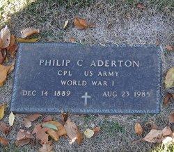 Philip C. Aderton