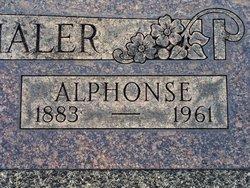 Alphonse Morgenthaler