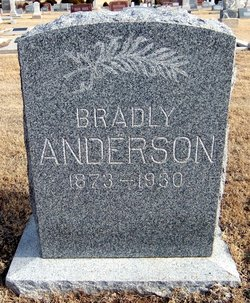 Bradley Anderson