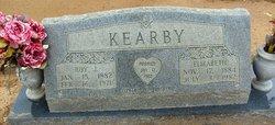 "Elizabeth ""Lizzie"" <I>Shinn</I> Kearby"