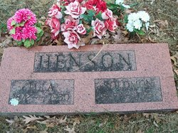 Soloman Henson