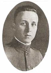 CAPT James Finley Coleman