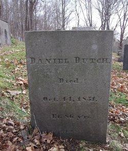 Daniel Dutch