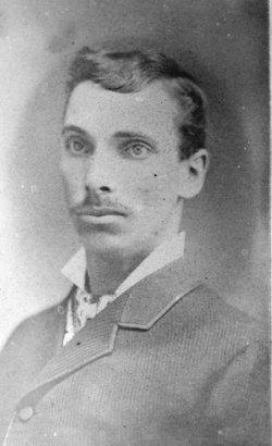Albert Broughton Pierce