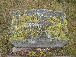 Samuel Henry Adams