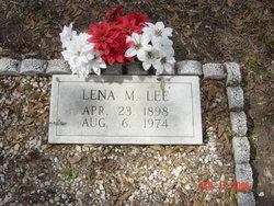 Lena Mae Lee
