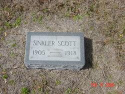 Maude Sinklar Scott