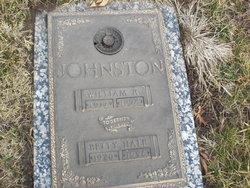 Betty Hale Johnston