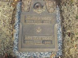James P Wood