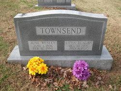 June Wesley Townsend