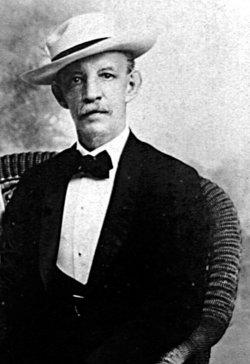 Silenus DeWitt Parsons
