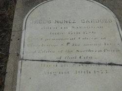 Jacob Nunez Cardozo