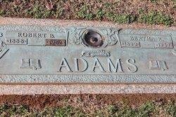 Robert Barnett Adams
