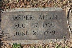 Jasper Allen, Jr