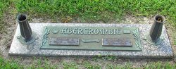 Bernice Elizabeth <I>Redd</I> Abercrombie