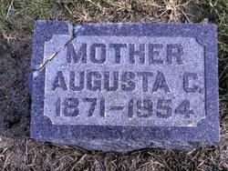Augusta C. <I>Toburen</I> Busher