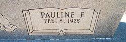 Pauline J Anderson