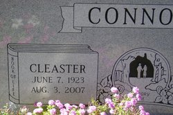 Cleaster Conners