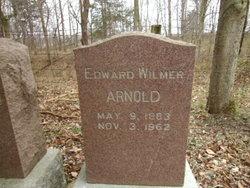 Edward Wilmer Arnold