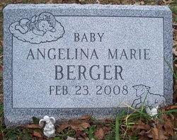 Angelina Marie Berger