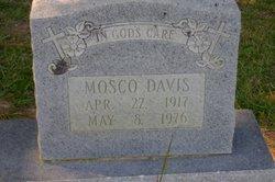 Mosco Davis