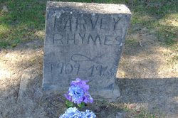 Harvey Rhymes