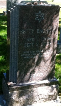 Betty Baghove