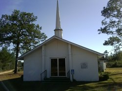 Reedy Assembly of God Church Cemetery