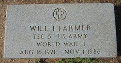 Will I Farmer