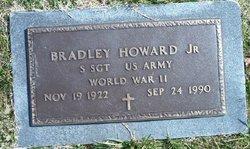 Bradley Howard, Jr