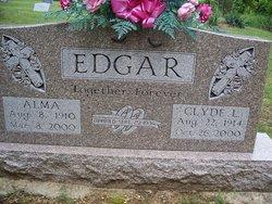 Clyde Leroy Edgar