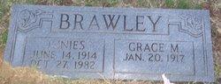 Junies Brawley