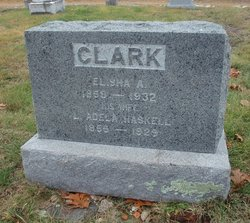 Elisha Allen Clark