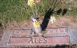 Oliver T. Ales