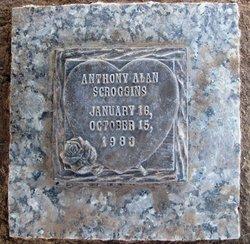 Anthony Alan Scroggins