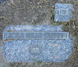 Lora Belle Glenn