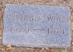 William H Wood