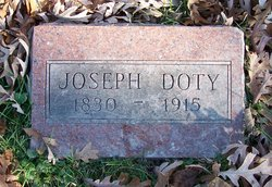 Joseph Doty