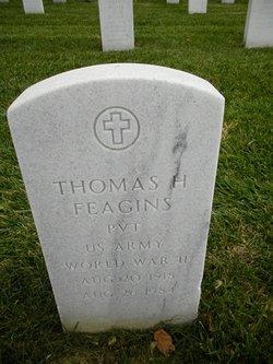 Thomas Harold Feagins