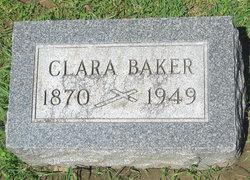 Clara Baker